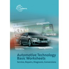 Automotive Technology Basic Worksheets