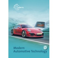 Modern Automotive Technology - Fundamentals, service, diagnostics