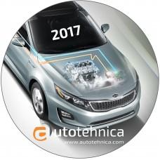 Colectia AutoTehnica 2017