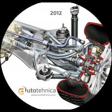 Colectia AutoTehnica 2012