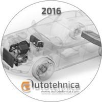 Colectia AutoTehnica 2016