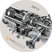Colectia AutoTehnica 2013