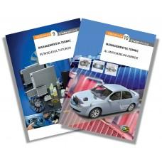 PACHET : Managementul Termic, Managementul Termic al Motoarelor Hibride