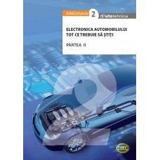 Electronica Automobilului - vol 2