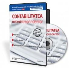 CD - Contabilitatea microintreprinderilor